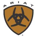 Ariat Cowboy Boots Logo
