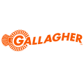 Gallagher Fencing Logo