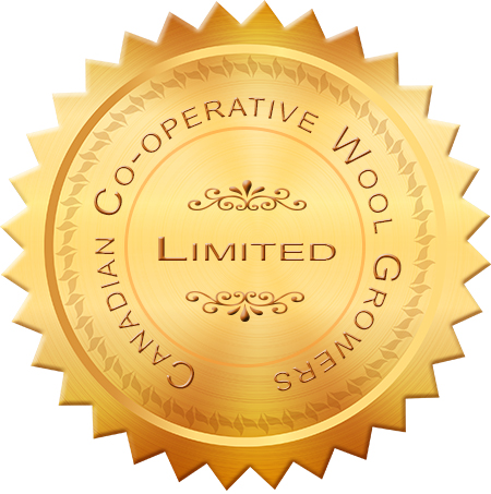 Awards of CCWG   Canadian Co-operative Wool Growers Limited