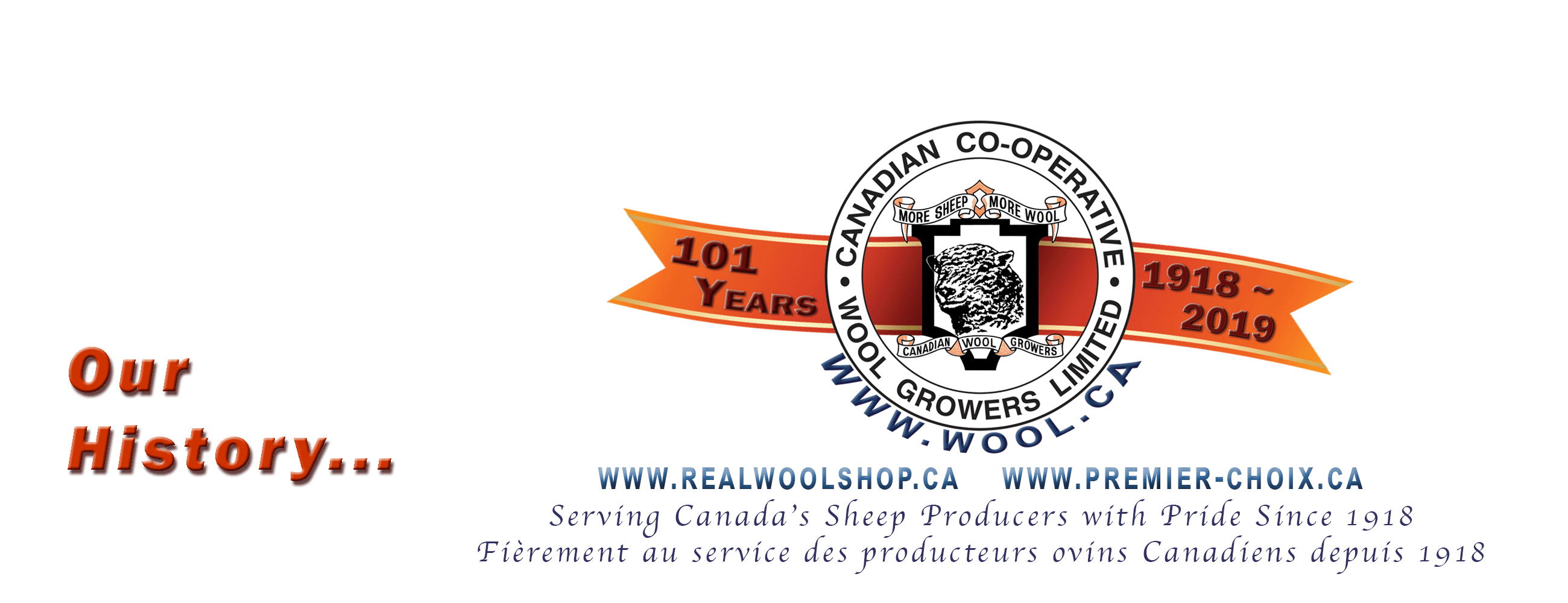 Canadian Sheep Identification Program | Canadian Co-operative Wool